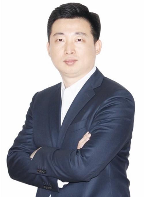 자오젠난(趙劍南)  텐센트 클라우드 이사