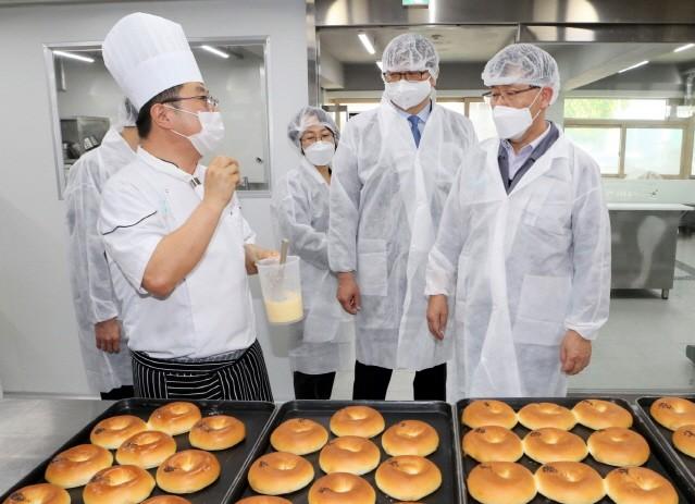 한국동그라미파트너스, 코로나19 관련 고용노동부 간담회 진행