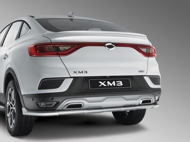 르노삼성, 'XM3 액세서리 패키지 프로모션' 진행