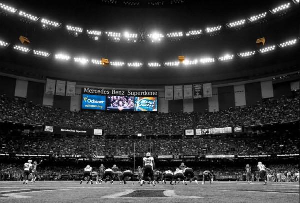 Mercedes-Benz Stadium. 사진=미디어하우스 제공