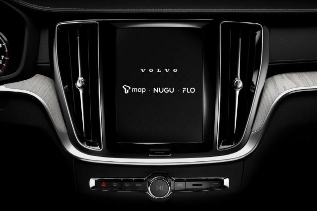 볼보자동차, SK텔레콤과 차세대 한국형 인포테인먼트 시스템 개발한다