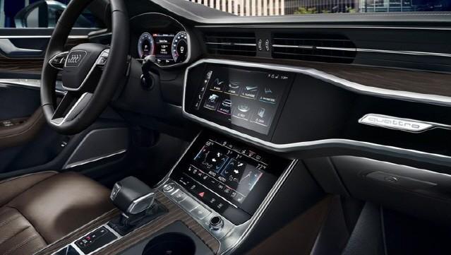 [임의택의 車車車] 스타일과 성능의 완벽한 조화, 아우디 A7