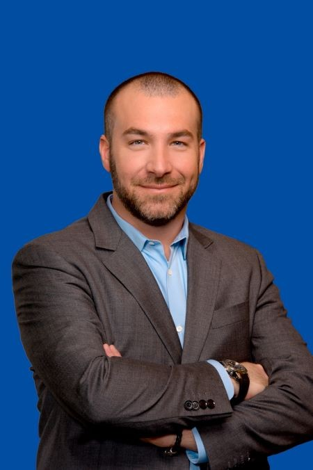 크리스찬 알바레즈(Christian Alvarez) 뉴타닉스 신임 글로벌 채널 부문 수석 부사장
