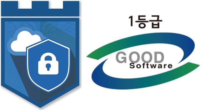 GS 1등급 획득한 SGA 인증솔루션 TrustAuth
