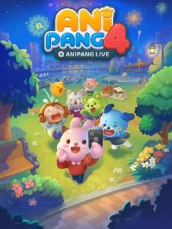 선데이토즈, 기대작 '애니팡4' 주요 이미지 첫 공개