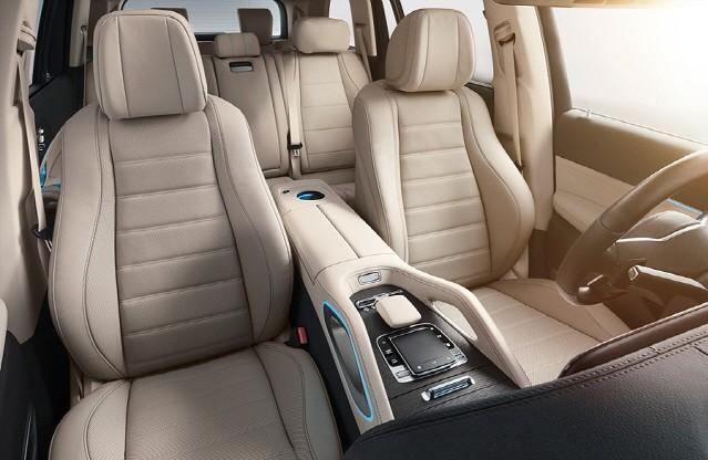 메르세데스-벤츠, 대형 SUV '더 뉴 GLS' 출시