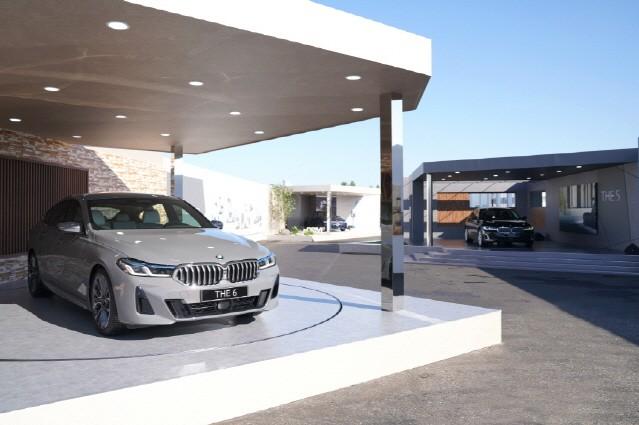 BMW 뉴 5시리즈·6시리즈, 전 세계 최초로 한국서 데뷔