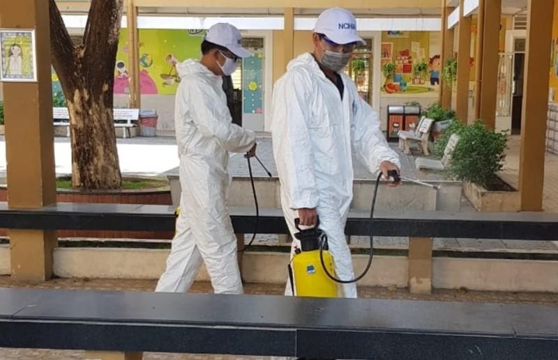 코로나19 대응을 위한 기업 위생 시설물 관리 3단계 전략