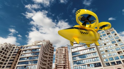 2025년 하늘 나는 차 상용화?...정부, UAM 특별법 제정 추진