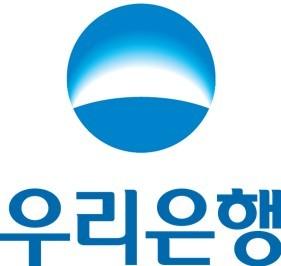 우리은행 로고