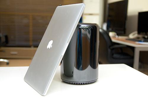 """애플, """"맥북은 움직이는 거야"""" 인텔에서 ARM으로"""