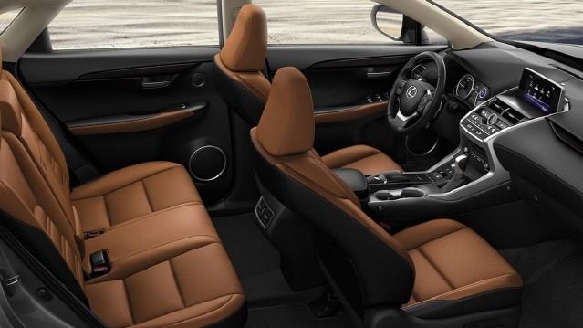 [임의택의 車車車] '젊음의 아이콘' 렉서스 NX300h