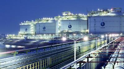 한국가스공사, 이탈리아 ENI사와 에너지 협력 MOU 체결