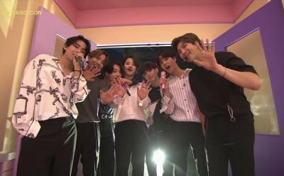 [종합] 방탄소년단, '글로벌 아미와의 새로운 음악 시작점' (방방콘 The Live 리뷰)