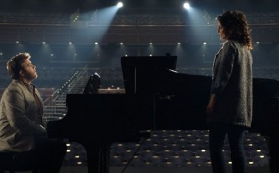 [ET-ENT 영화] '아이 캔 온리 이매진' 진실된 희망, 용서의 의미와 가치 그리고 구원
