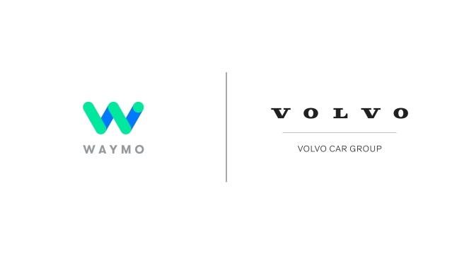볼보자동차그룹, 웨이모와 L4 자율주행 기술 개발