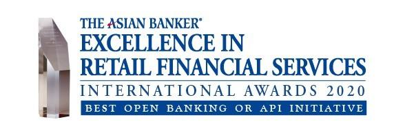 아시안뱅커가 올해 소매금융서비스 어워드를 발표했다. 우리은행이 베스트오픈뱅킹/API 이니셔티브 부문에서 최우수 기관으로 선정됐다.