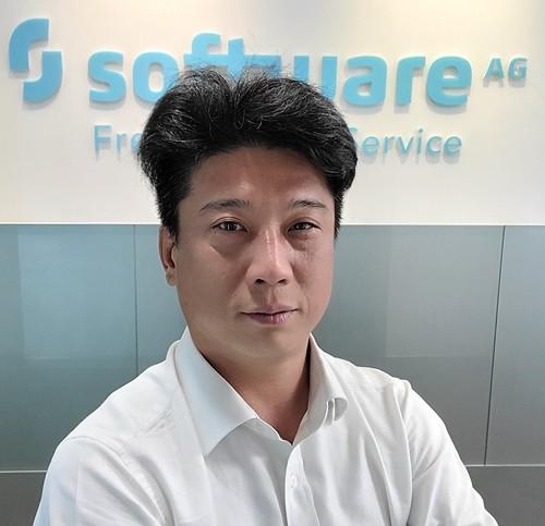 이범 Software AG Korea 기술이사