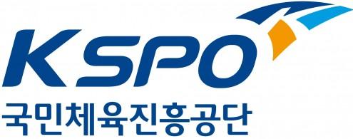 국민체육진흥공단 KSPO 로고