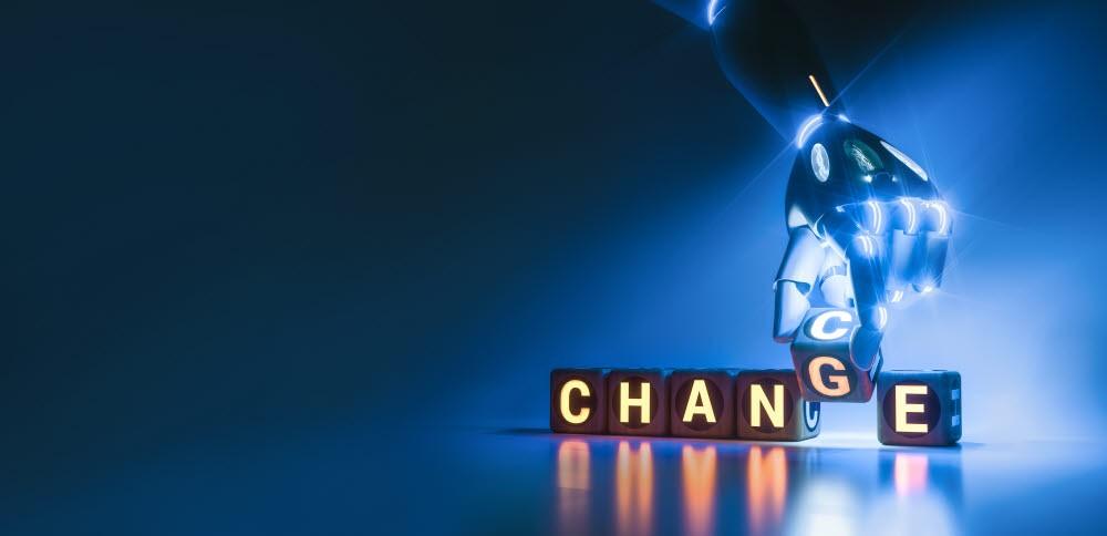 [테크리포트] 기술·업무 프로세스 변화 '한눈에'…디지털 전환 고민 해결