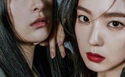 레드벨벳-아이린&슬기, 금일 뮤뱅서 'Monster' 첫 무대