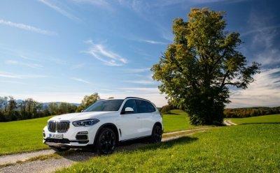 BMW, 뉴 X5 xDrive45e 사전계약 실시