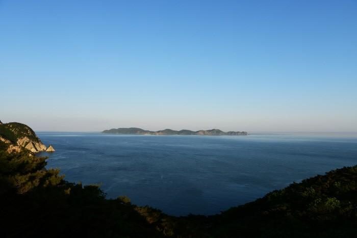 소청도(제공:국립산림과학원)