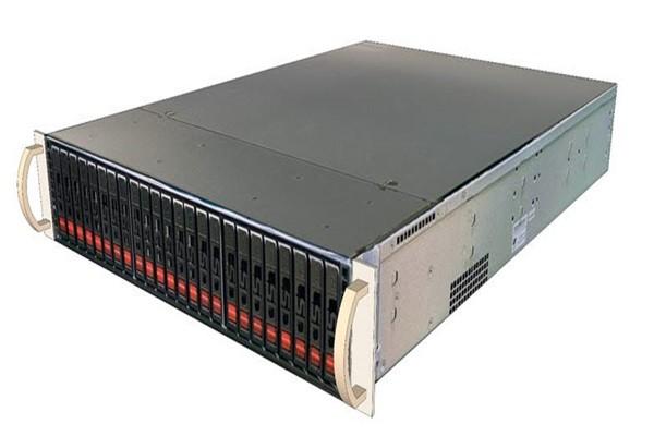 LSDTech's high-performance server