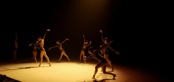 'The Line of Scene' 공연사진. 사진=JHI Ballet Creative 제공