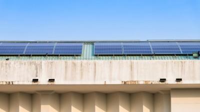 태양광 사업자, 설치비 최대 90% 금융지원 받는다