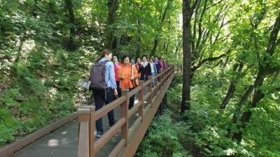 남부지방산림청, 2020 산림교육 운영 사업자 모집