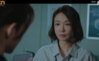 [ET-ENT 드라마] '트레인'(6) 누가 범인일까? 차엽? 최승윤? 이항나? 신소율?