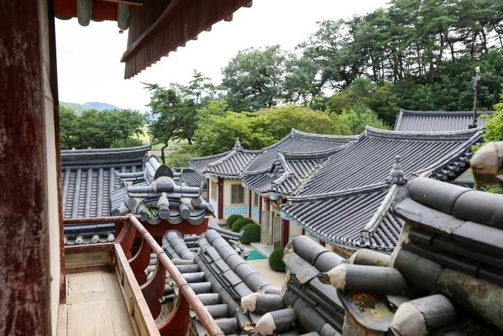 안동 도산서원(제공:게티이미지)
