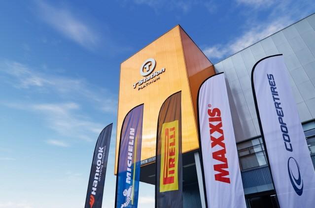 한국타이어, SUV 타이어 구매 고객에게 무상 쿠폰 증정
