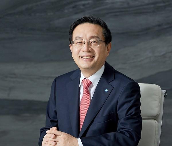 우리금융그룹 손태승 회장 사진 = 우리금융그룹