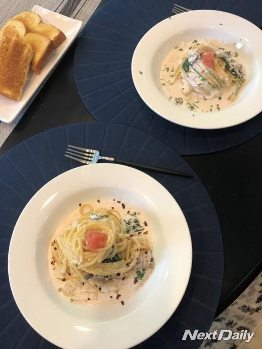 [연재] 아메리칸 키친에서 피어나는 한국식 집 밥 이야기 (7)