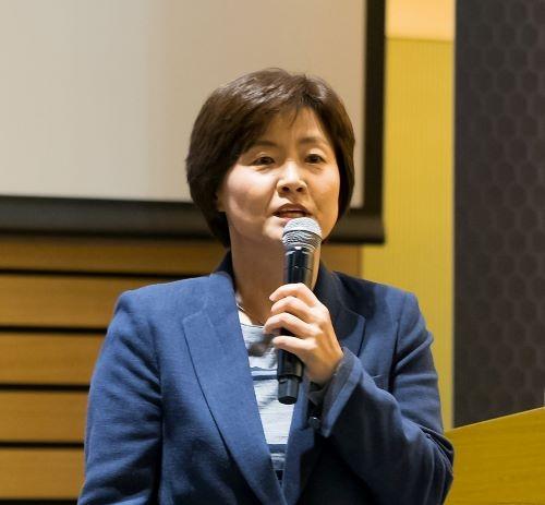 우미영 어도비코리아 신임 대표이사 사장