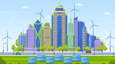 광주시, '2045년 에너지 자립도시' 추진 가속화