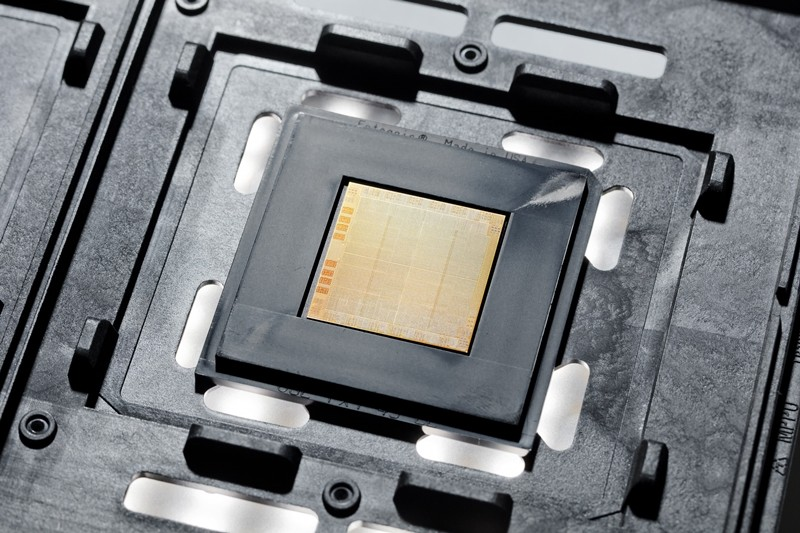IBM 파워10 프로세서 모듈, 자료제공=한국IBM