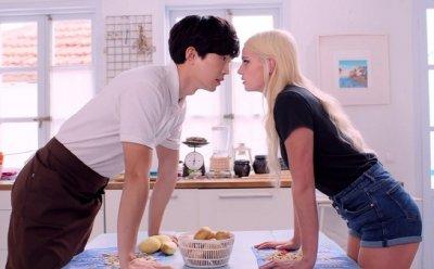 [ET-ENT 영화] '이별식당' 잔잔한 재미를 주는, 소극장 뮤지컬 같은 뮤지컬 영화