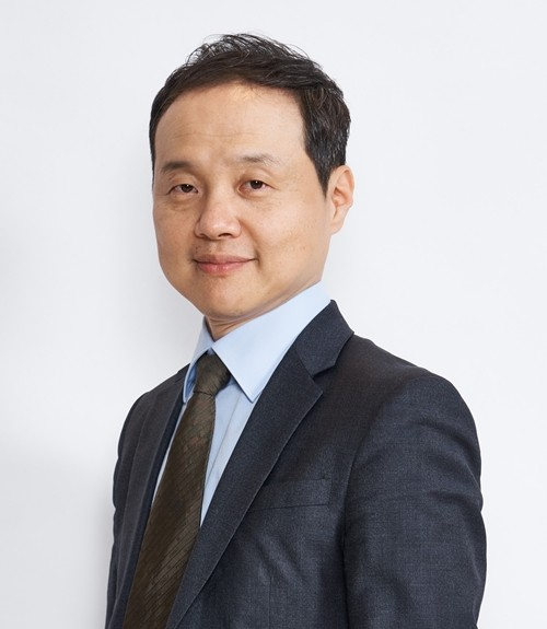 김영채 신임 한국 HPE 대표