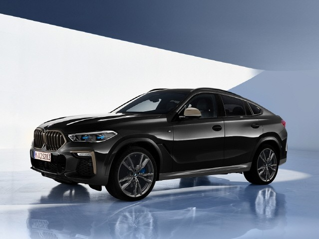BMW, 창립 25주년 기념 온라인 한정 에디션 3종 출시