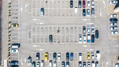 전기·수소차 주차구역 확대...차량 침수예방 안전시설도 의무화