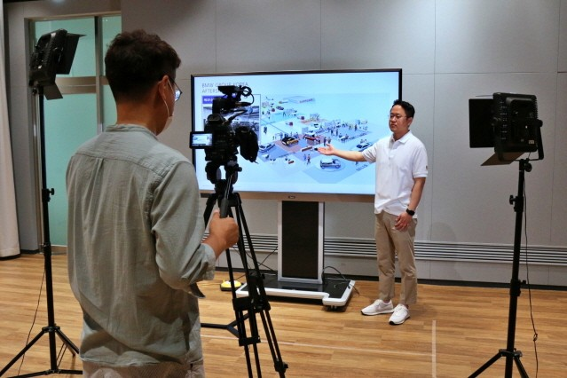 BMW 그룹 코리아, 제4기 'BMW 아우스빌둥' 온라인 발대식 개최