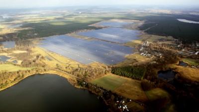 한화큐셀, 포르투갈에 태양광 발전소 건립...315MW 사업권 확보