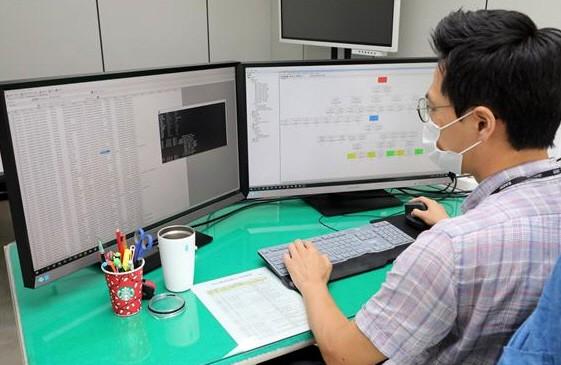 원자력연구원이 개발한 원전 안전성 평가 프로그램을 가나에 무상 지원한다(제공:한국원자력연구원)