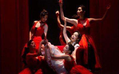 [ET-ENT 오페라] 국립오페라단 '레드 슈즈' 작곡가 전예은의 위대한 시작! K-오페라, 한국어 오페라를 기대하며
