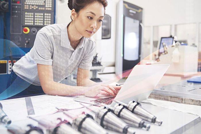 PTC  PLM 솔루션을 통한 제조 혁신과정