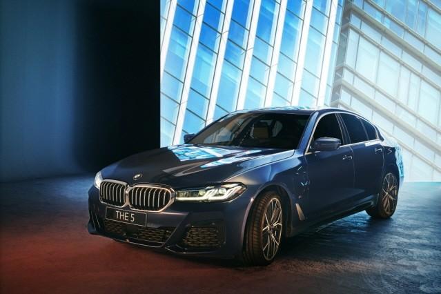 BMW 코리아, 뉴 5시리즈 및 뉴 6시리즈 사전계약 실시