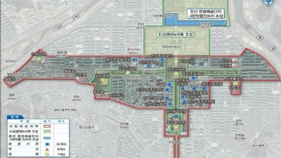 대전시, 기후변화 대응 '물순환도시 만들기' 공사 착수